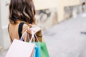 Shoppable content: Can products be sold directly through the magazine?